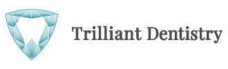 Trilliant Dentistry Logo